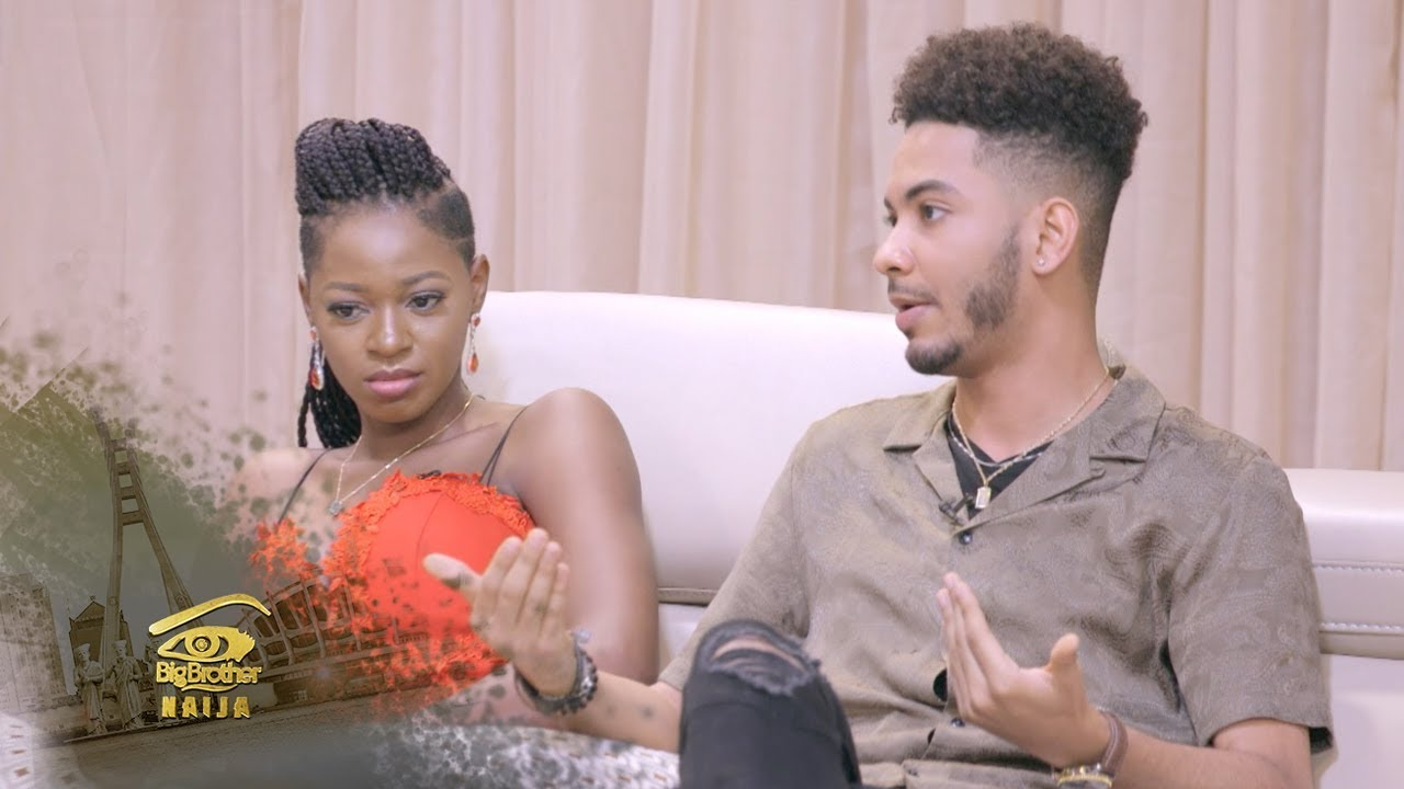 K.Brule opens up about his mother's cancer journey | Big Brother Naija: Reunion | Africa Magic