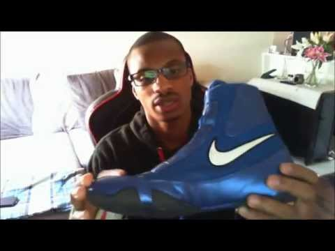 Boxing Boots Review - Nike vs Adidas
