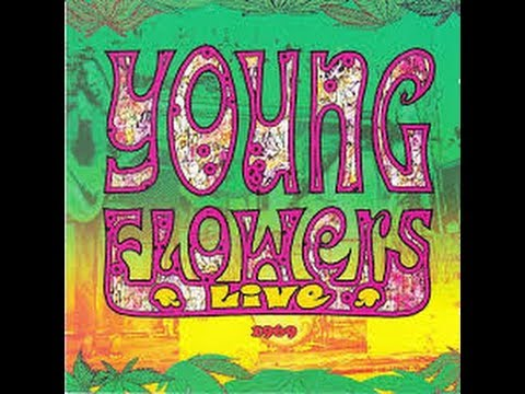 Young Flowers_ Live (1969) full album