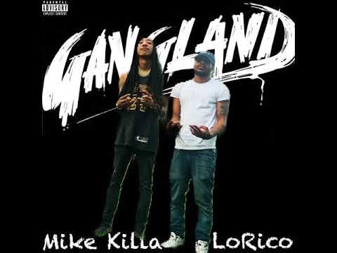 SBG – Finesse Out Gang Way (Mike Killa X LoRico)