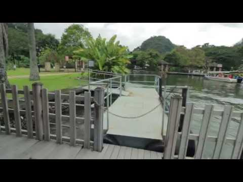 Highest Waterfall in Malaysia - Adventure in Perak