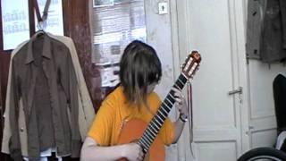 Мелодия из к/ф