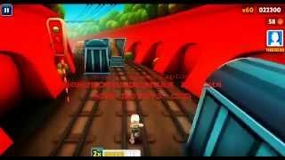 subway surf pc game