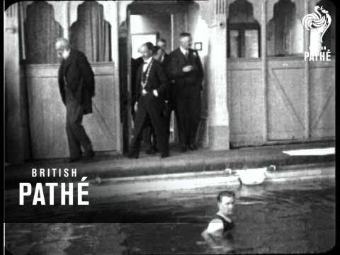 Mr. Neville Chamberlain (1927)