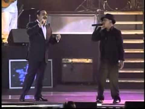 Lo Grande Que Es Perdonar ( Vico c  Feat   Gilberto Santa Rosa )