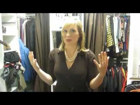 Elizabeth Ries Closet November 14, 2012 - YouTube