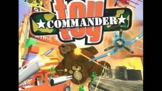 Toy Commander Music: Mona Lisa Smile