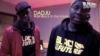 Tiers Monde Feat. Dadju (The Shin Sekai) - Black to the Future (Official Teaser)