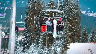 Bulgaria Skiing - Pamporovo, Bulgaria - 05.01.2016