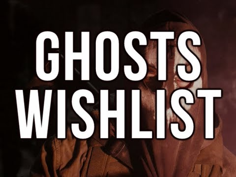 cod ghosts matchmaking issues