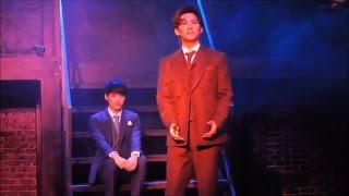 韓国ミュージカル 2016『スリル・ミー』1
