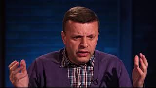"""Леонид Парфенов в программе """"Час интервью"""""""