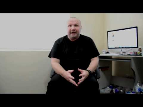 """An autistic man responds to Hugo Weaving's video, """"Living with Autism - Ky's Story"""""""