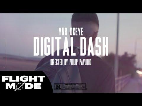 YNR Dkeye - Digital Dash (Prod. by Baki)