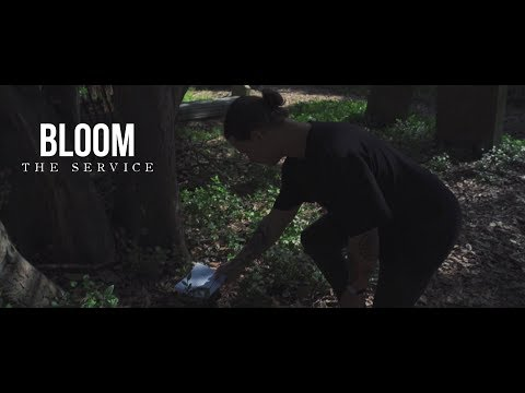 Bloom - The Service (OFFICIAL MUSIC VIDEO)