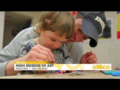ATL & Co. 11/17/17: High Museum of Art