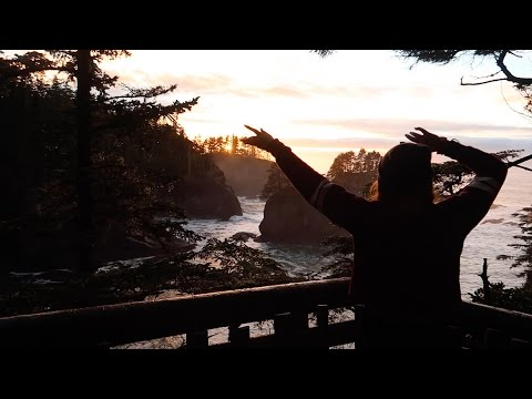 BEST DAY EVER || CAPE FLATTERY