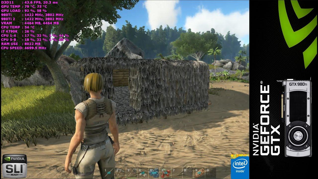 how to change server settings ark survival evolved