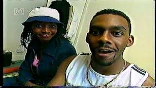 Channel 5 - Richard Blackwood House Tour