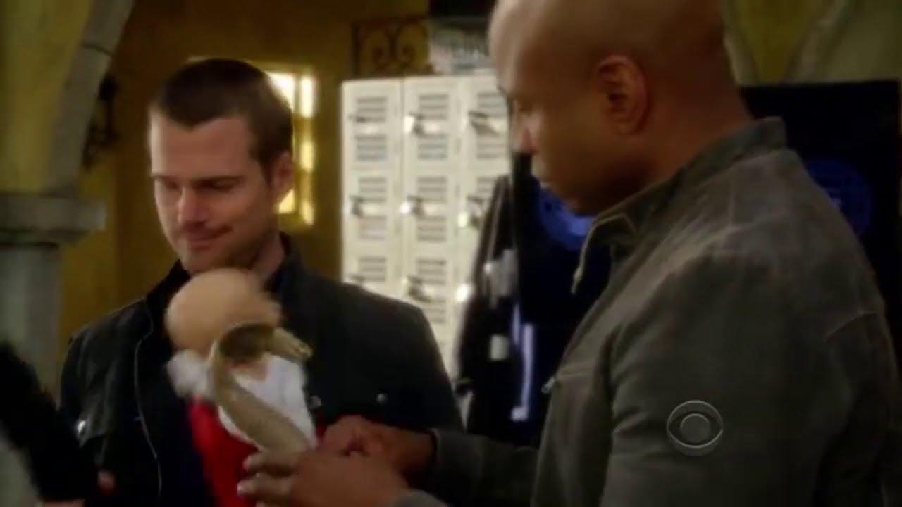 "Download NCIS LA 1x15 ""For Pete's Sake"""