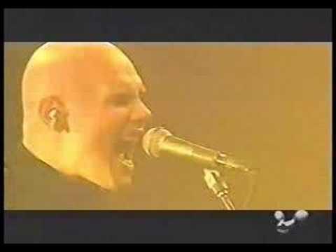 Today - Smashing Pumpkins Live