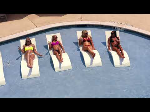 Osage Casino Hotel Tulsa Pool