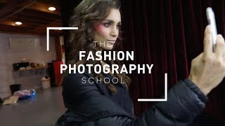 The Fashion Photography School - Long Version