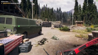 far Cry 5 Какое оружие лучше выбрать? Гайд