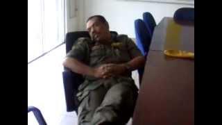 SLEEPING RELA IN KL (PEGAWAI SATU PAKU)