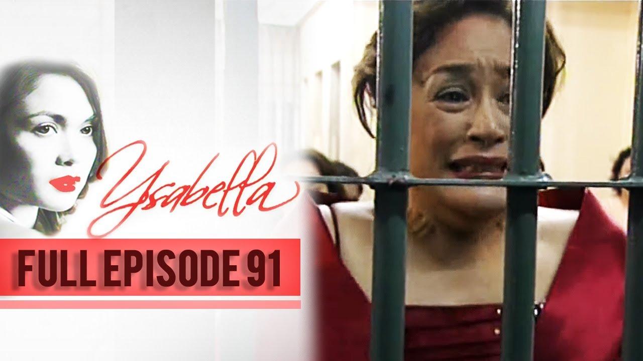Download Full Episode 91 | Ysabella