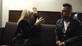 Paul Morrell Meets Lisa Loud Interview 2014