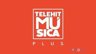 Telehit Música Plus • IDs (2020)