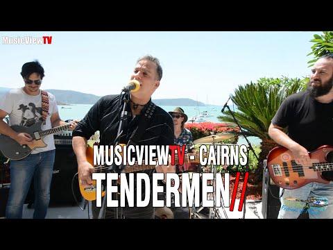 "Tendermen - ""I WON'T BE ALONE"" (MusicViewTV)"