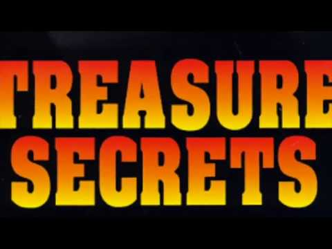 Guarded treasure secrets revealed, the lost Rhoads mine, new info.