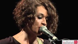 """Carmen Consoli e Fabio Abate - """"Ritornerai"""" (Bruno Lauzi)"""