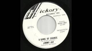 Jimmy Jay - A Game Of Chance