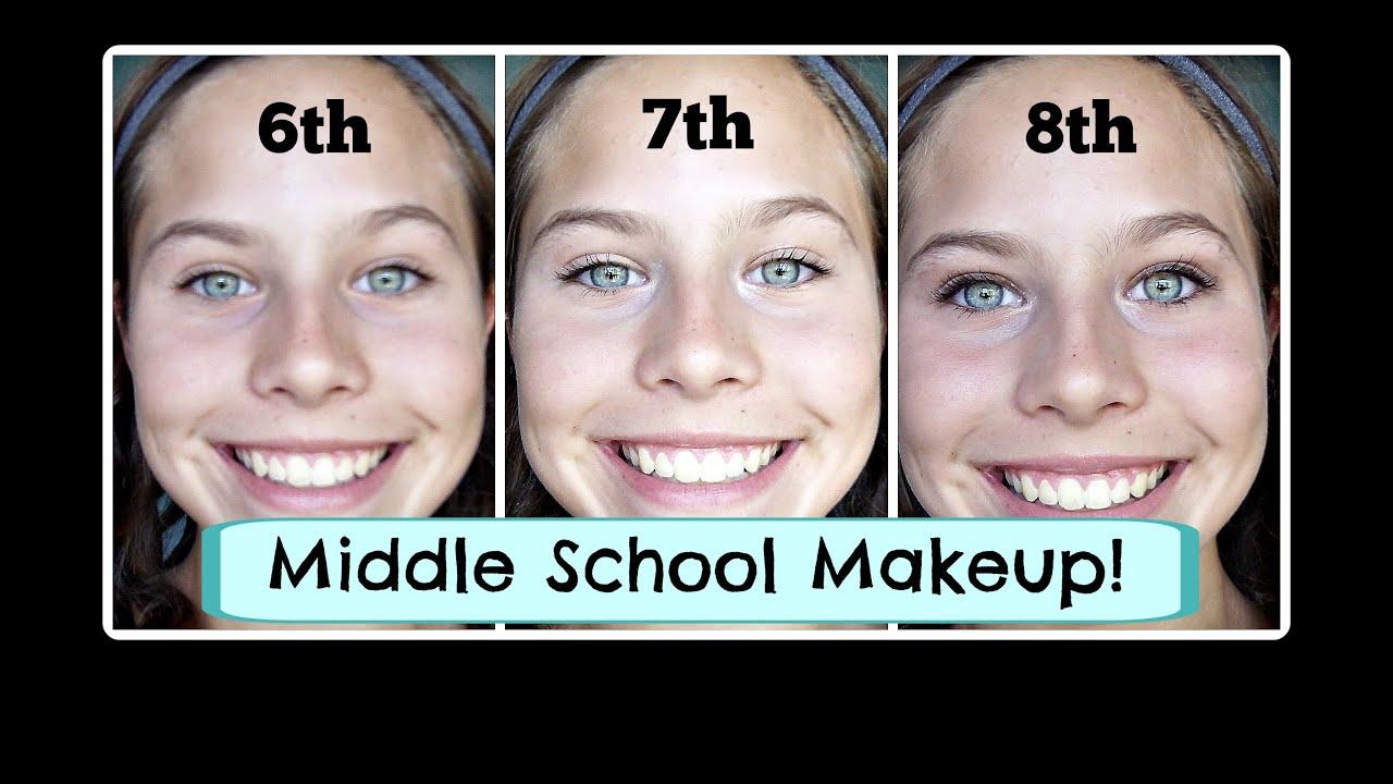 nude 7th grade girls