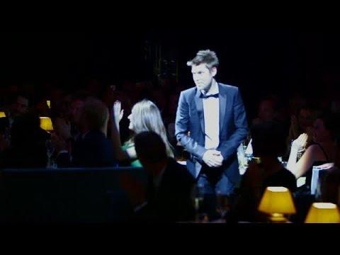 Burberry - Brand of the Year (British Fashion Awards, 2013)