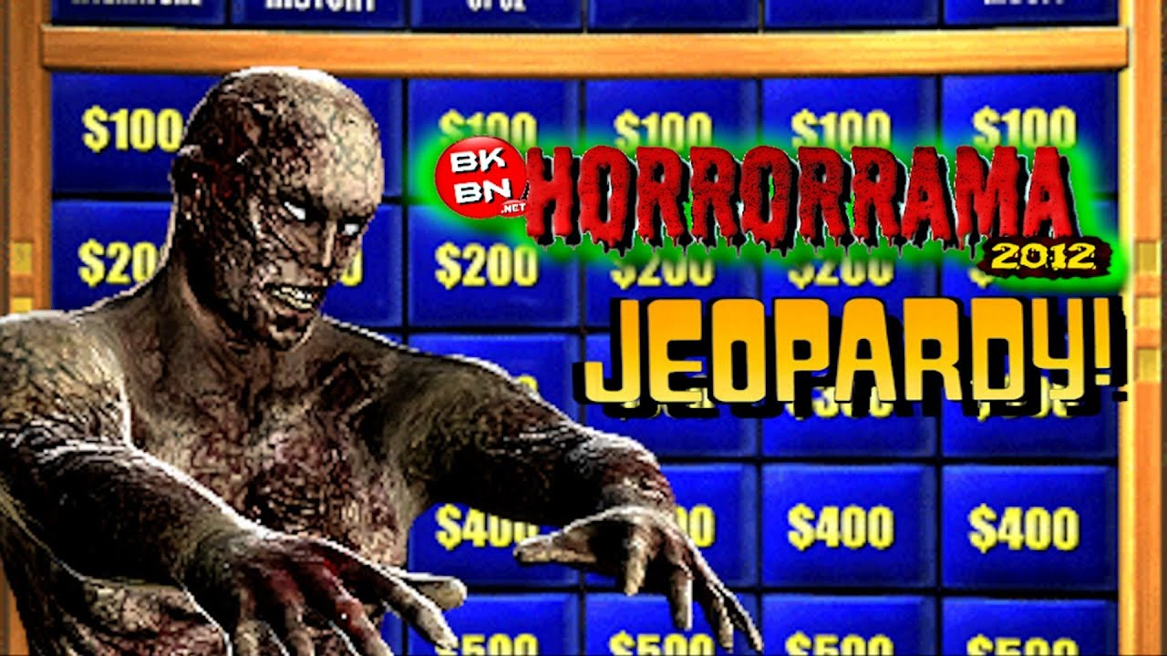horror jeopardy horrorrama 2012