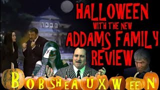 Halloween With The New Addams Family Review