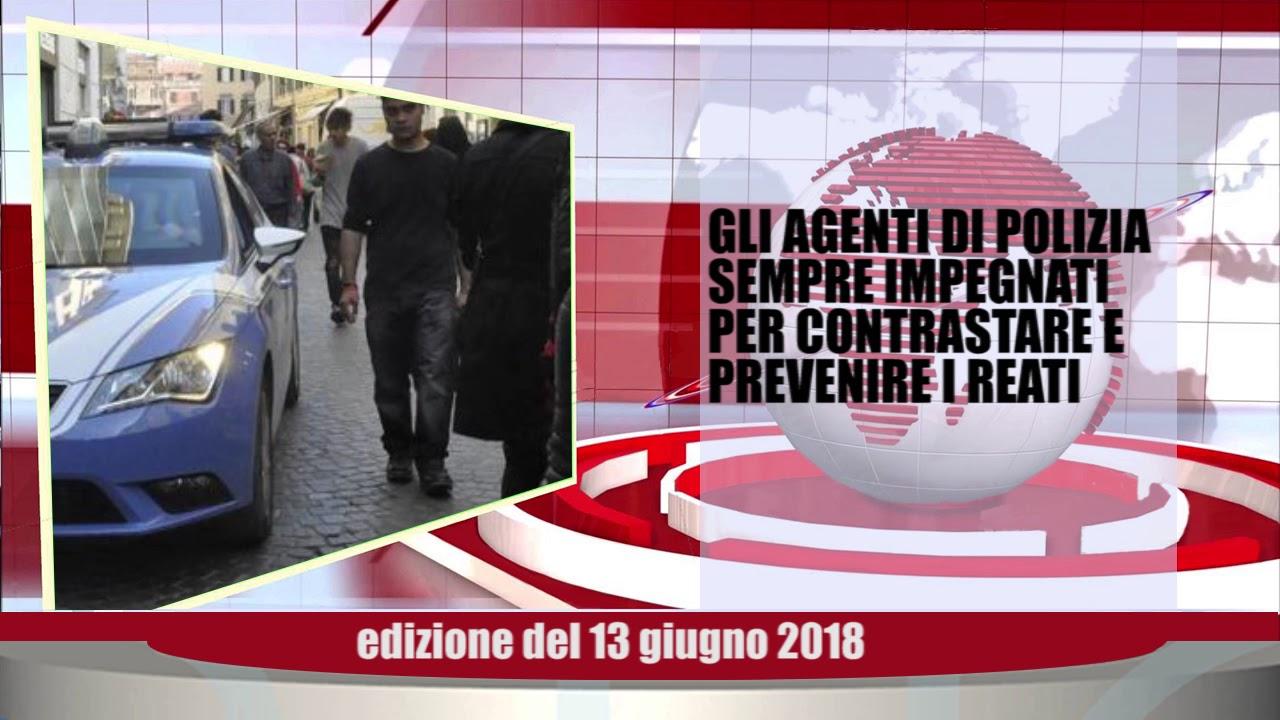 Velluto Notizie Web Tv Senigallia Ed  13 06 2018