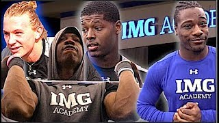 IMG Football Academy | January Grind 2018