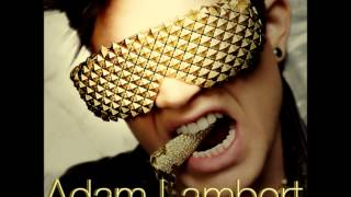 Adam Lambert - Come If You Want To (Trespassing Demo) - Unreleased Gems [Download Full Album]