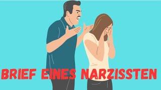 Brief eines Narzissten