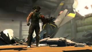 Bionic Commando Trailer