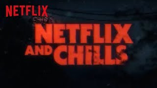 Netflix & Chills: Halloween Edition | Netflix