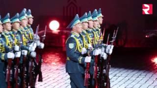 Festival Musik Militer Internasional Menara Spasskaya Mp3