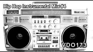 Hip hop instrumental mix 4