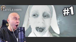 Little Hope - ŠĪ SPĒLE MANI NOGALINĀS...#1
