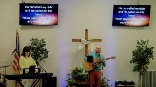 Easter 2020 Livestream